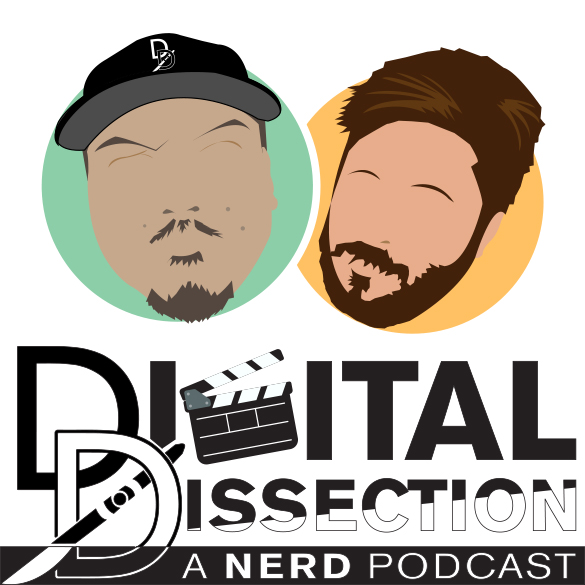 Digital Dissection on Quite The Thing Media
