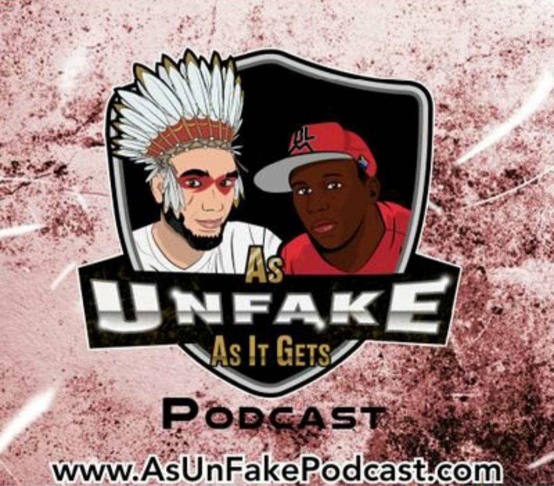Podcast Father Reviews As Unfake As It Gets on Quite The Thing Media