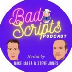Podcast Father Reviews Bad Scripts on Quite The Thing Media