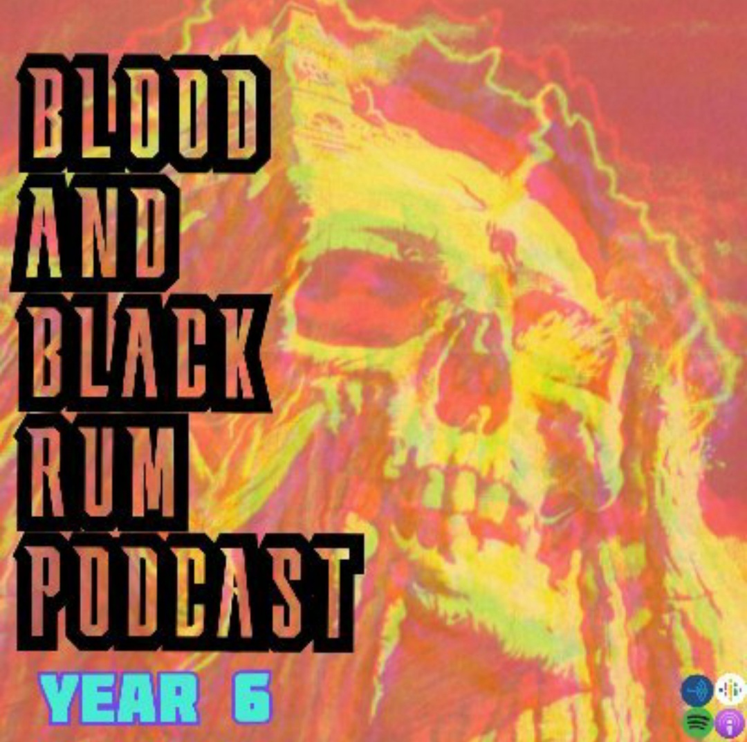 Podcast Father Reviews Blood and Black Rum Podcast on Quite The Thing Media