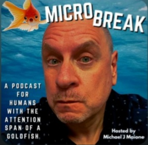 Podcast Father Reviews Micro Break on Quite The Thing Media