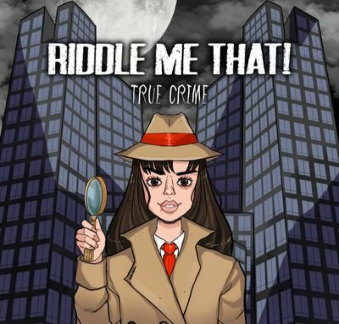 Podcast Father Reviews Riddle Me That! True Crime on Quite The Thing Media