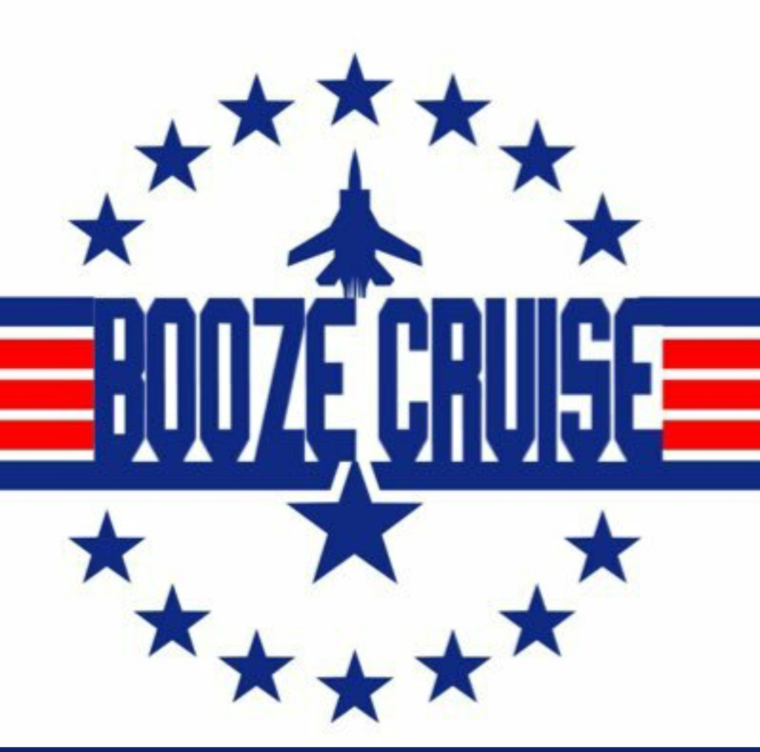 Podcast Father Reviews The Booze Cruise Podcast on Quite The Thing Media