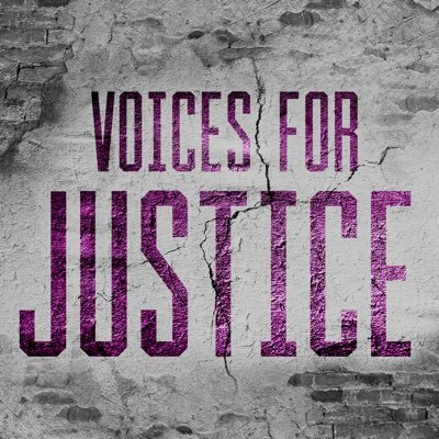 Voices For Justice - Quite The Podcast Award Winner