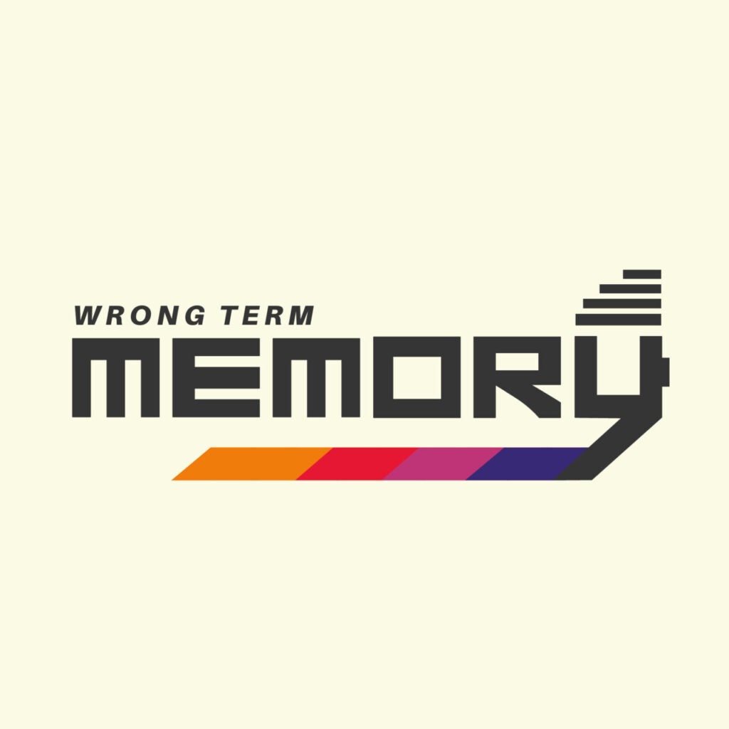 Wrong Term Memory On Quite The Thing Media